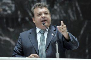Alencar da Silveira Júnior (2º - secretário da ALMG - PDT/MG)