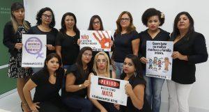 Campanha AMT PDT do RN
