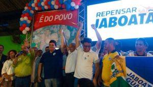 Convenção Jaboatão dos Guararapes_23_07_16