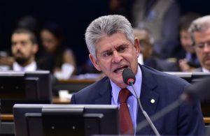 Deputado Afonso Motta (PDT-RS)