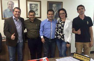 Deputado-Pompeo-de-Mattos-e-JS-apoiam-PDT-Diversidade