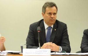 Deputado federal Félix Mendonça Júnior - Divulgação