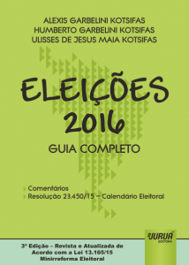 Eleições 2016 - Guia Completo