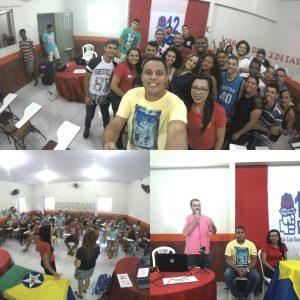 JSPDT MA em São Luiz Gonzaga