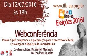 Webconferências