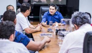 Dirigentes Comuitários anunciam apoio a Julier Sebastião