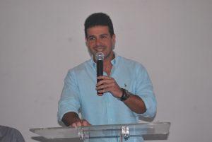 Gil Cutrim cria Secretaria Municipal de Segurança Pública em Ribamar (MA)