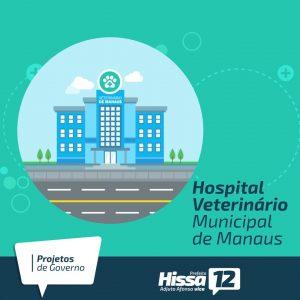 Hissa Hospital Veterinário