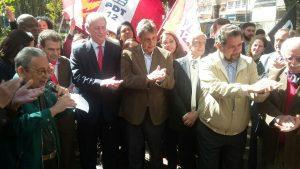 Lupi fortalece campanhas no Rio Grande do Sul