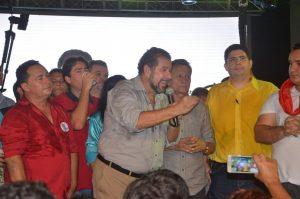 Presidente Lupi - Convenção Manaus
