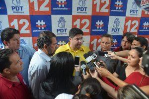 Presidente Lupi - Convenção Manaus...