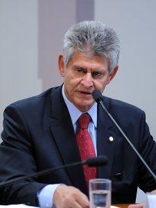 Deputado Afonso Motta