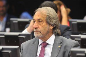 Carlos Eduardo Cadoca é o relator de proposta sobre prestação de contas do terceiro setor