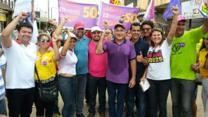 Carlos Lupi vai a Belém lutar pela mudança