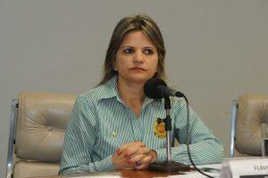 Flávia Morais propõe detector de metal em locais com concentração de mais de duzentas pessoas