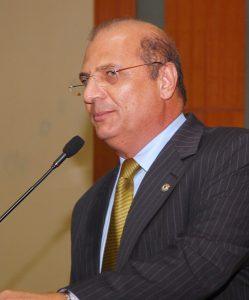 Deputado Distrital Zeca Viana