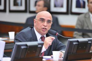 Deputado Federal Mário Heringer