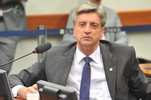 Deputado federal Dagoberto Nogueira