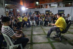 Hissa Abrahão defende ampliação do ensino técnico para a juventude