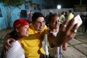 Hissa Abrahão defende ampliação do ensino técnico para a juventude.