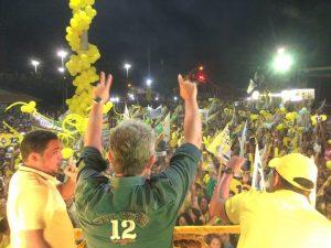 PDT mobiliza litorais Norte e Oeste do Ceará para conquistar vitórias