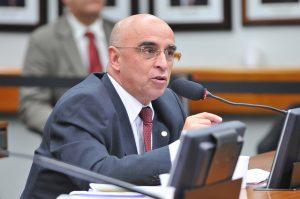 Mário Heringer quer que entidades cooperativas e filantrópicas sejam incluídas na Lei de Falências