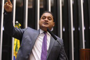 Deputado Federal Weverton-Rocha- Alexandre Amarante