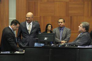 Zeca Viana - Eleição da MEsa - Angelo VarelaALMT