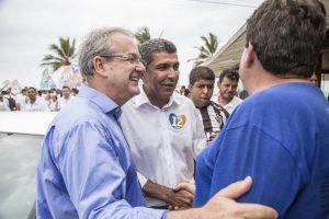 """""""Precisamos tirar a Serra do isolamento"""", afirma Vidigal"""