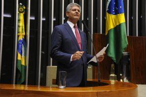 Afonso Motta adverte sobre o momento de votação em segundo turno da PEC 241