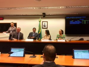 André Figueiredo analisa proteção e tratamento de dados dos brasileiros
