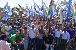 Hortolândia elege Perugini prefeito com 58.291 votos