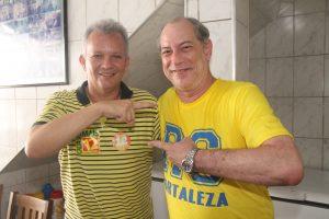 PDT se consolida como maior partido do Ceará