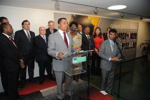 Dia da Consciência Negra é celebrado pelo PDT com programação cultural