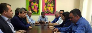Prefeitos eleitos do PDT discutem desafios da próxima gestão