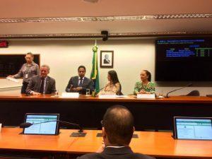 André Figueiredo é 1º vice-presidente da comissão que analisa proteção e tratamento de dados dos brasileiros