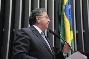 Deputado Leônidas-Cristino