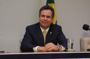 Félix Mendonça Júnior - coordenador da Frente Parlamentar em Defesa da Cacauicultura e da Ceplac