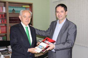 Manoel Dias confirma participação do PDT em evento da Frente Nacional de Prefeitos
