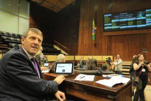 Vila Flores (RS) se torna a Capital Estadual do Filó, devido a projeto de Gilmar Sossella