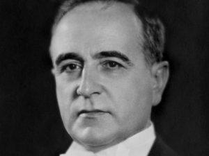 Getúlio Vargas <br/> (19/04/1882 – 24/08/1954)