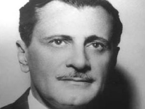 Alberto Pasqualini <br/> (23/09/1901 – 03/06/1960)