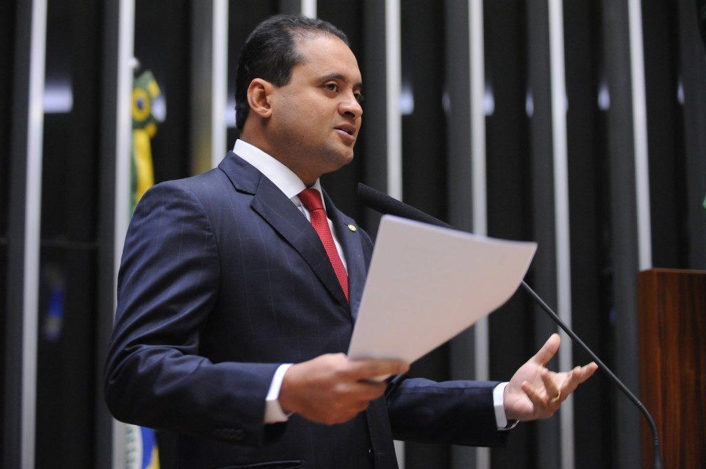 Resultado de imagem para Deputado Weverton, presidente estadual do PDT